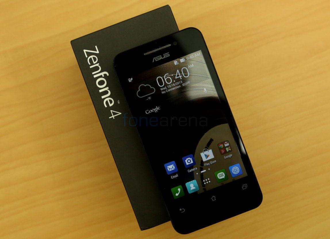 ایسوس گوشیهای هوشمند ZenFone 4 را با هدف جبران ضررهای مالی عرضه میکند
