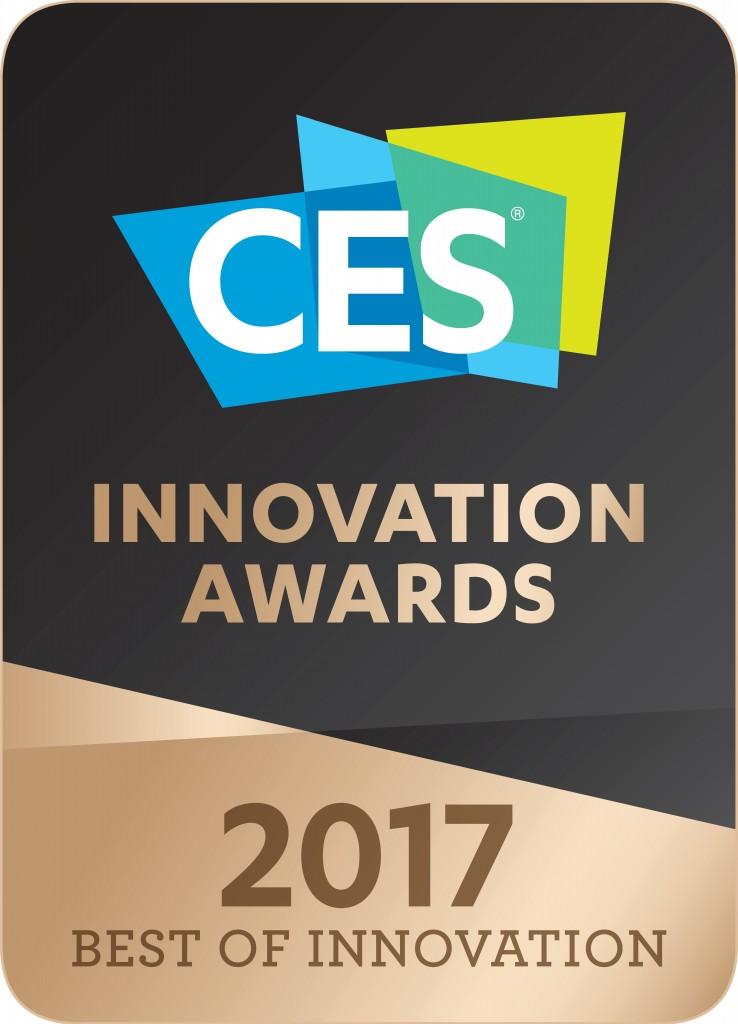 تلویزیون اولِد LG SIGNATURE W7  برنده جایزه برترین نوآوری CES 2017 شد