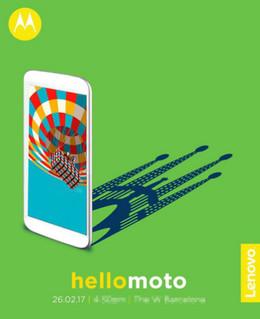 گوشیهای جدید موتو در همایش جهانی موبایل ۲۰۱۷ معرفی میشوند