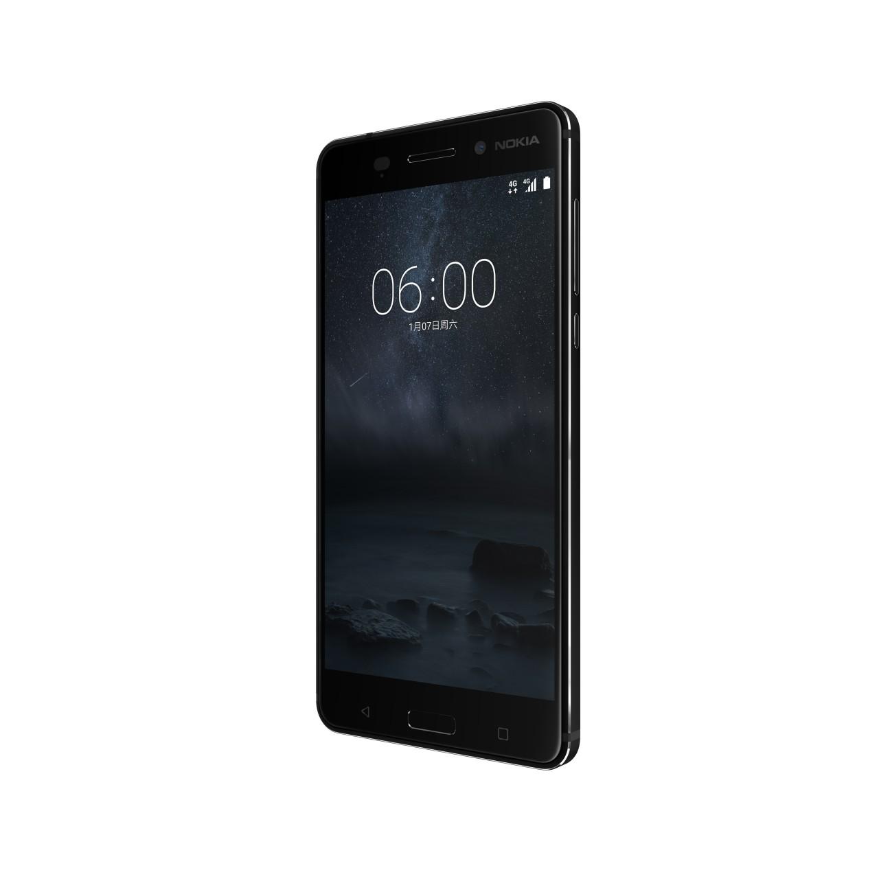 نخستین گوشی هوشمند مقرون به صرفه نوکیا با نام «نوکیا هارت» از راه میرسد
