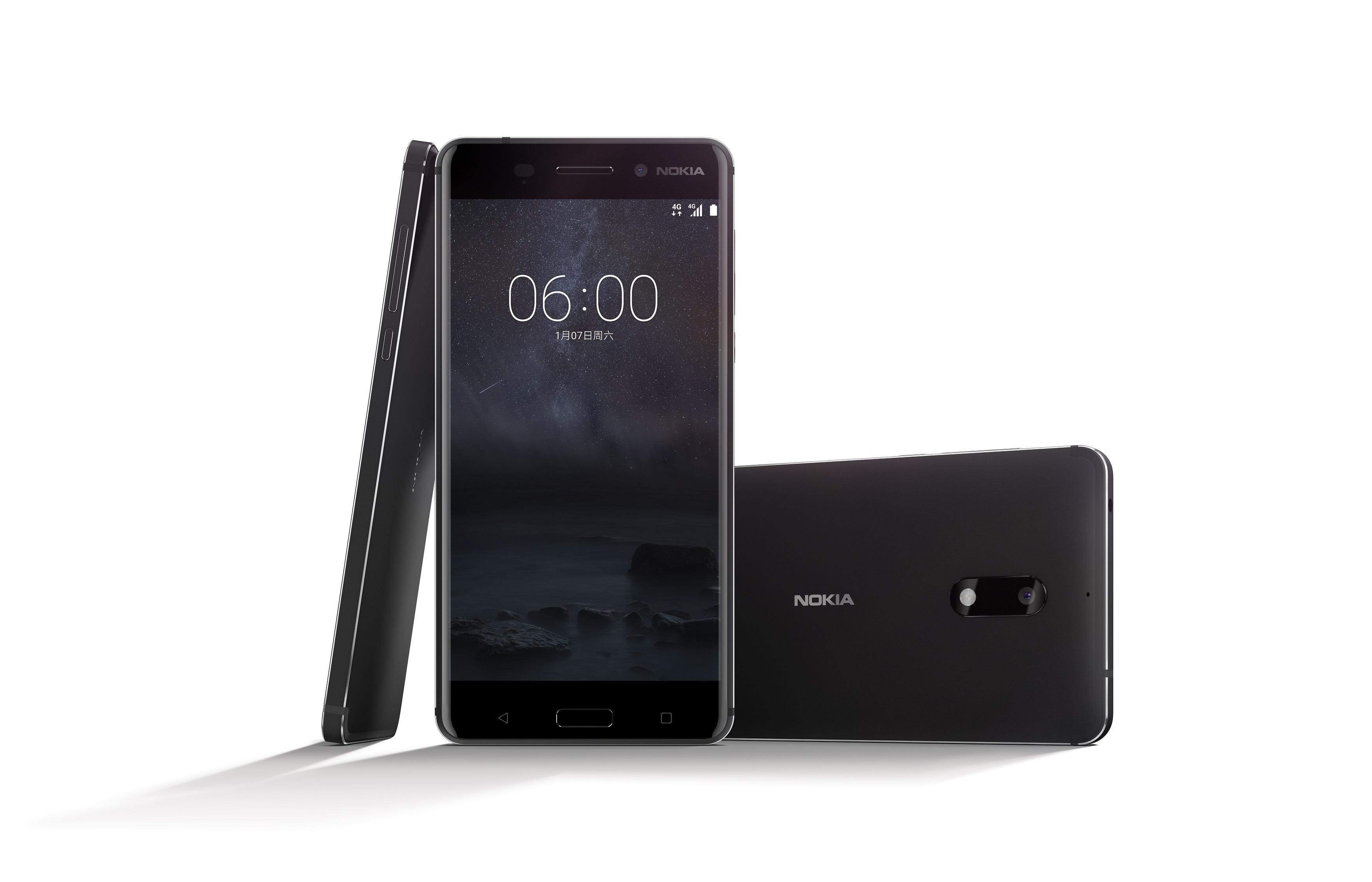 """HMD Global با ارائه تلفنهای جدید با برند """"نوکیا"""" به مصرفکنندگان، وارد بازار ایران میشود"""