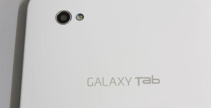 مشخصات تبلت Galaxy Tab 3 سامسونگ لو رفت