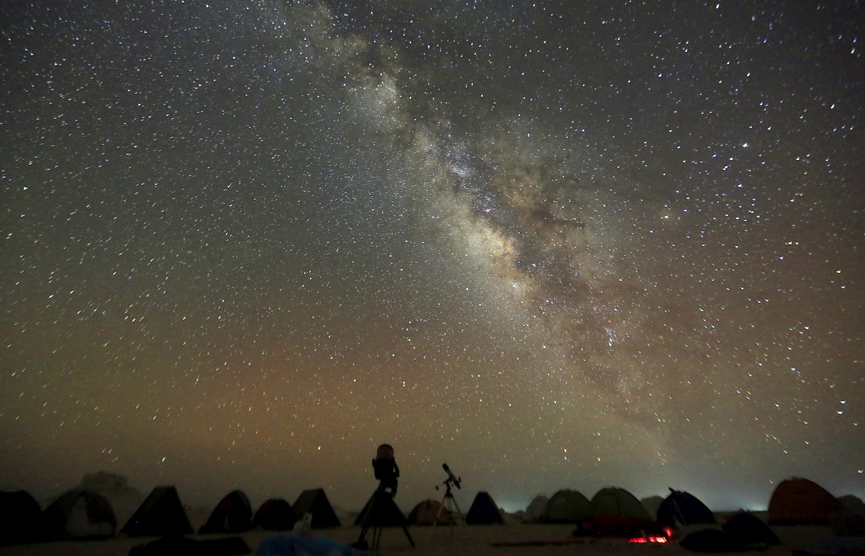 کهکشان راه شیری ۹۵۰٫۰۰۰٫۰۰۰٫۰۰۰٫۰۰۰٫۰۰۰٫۰۰۰٫۰۰۰٫۰۰۰٫۰۰۰٫۰۰۰٫۰۰۰٫۰۰۰٫۰۰۰ کیلوگرم وزن دارد!
