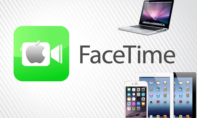 اپل قابلیت تماس گروهی را در آیاواس ۱۱ به فیس تایم اضافه میکند؟