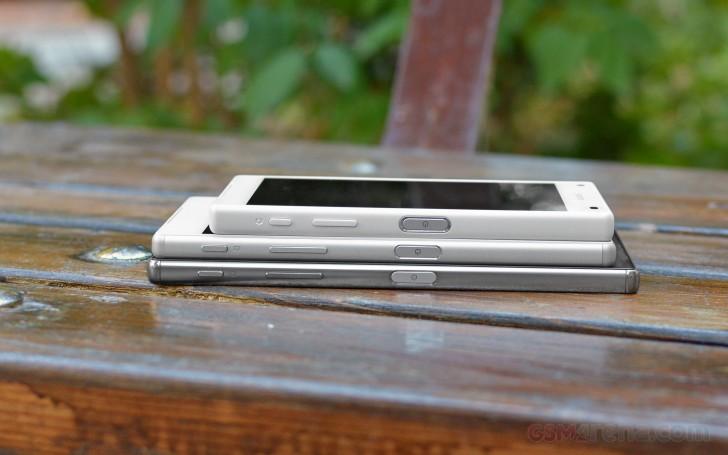 سونی به روزرسانی نوقا برای Xperia Z5 را متوقف کرد