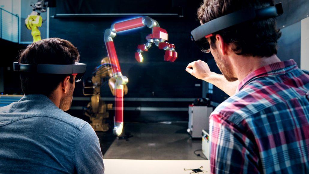 لنوو از نخستین هدست واقعیت مجازی ویندوز هولوگرافیک خود رونمایی کرد