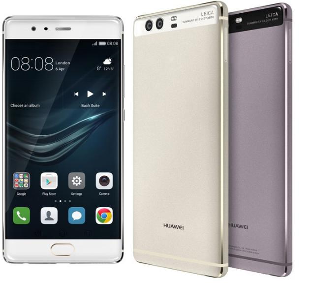 تصاویر لو رفته از Huawei P10 چه جزییاتی را در مورد این گوشی هوشمند فاش میکند؟