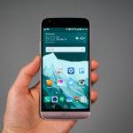 کیس گوشی الجی G6