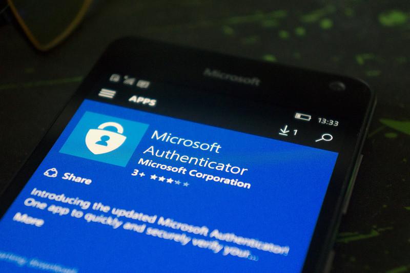 گزینه ورود با موبایل به تایید هویت مایکروسافت در اندروید و آیاواس اضافه شد