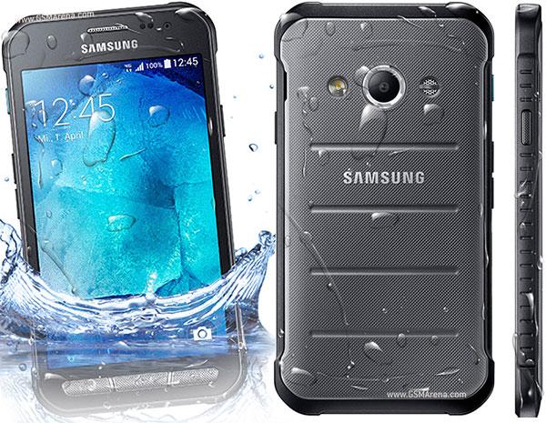 امکان رونمایی زودهنگام از Samsung Galaxy Xcover 4