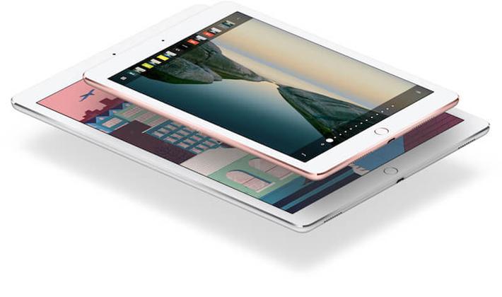 آیپدهای جدید اپل در سال ۲۰۱۷؛ چشم به راه با تراشه A10X ..!
