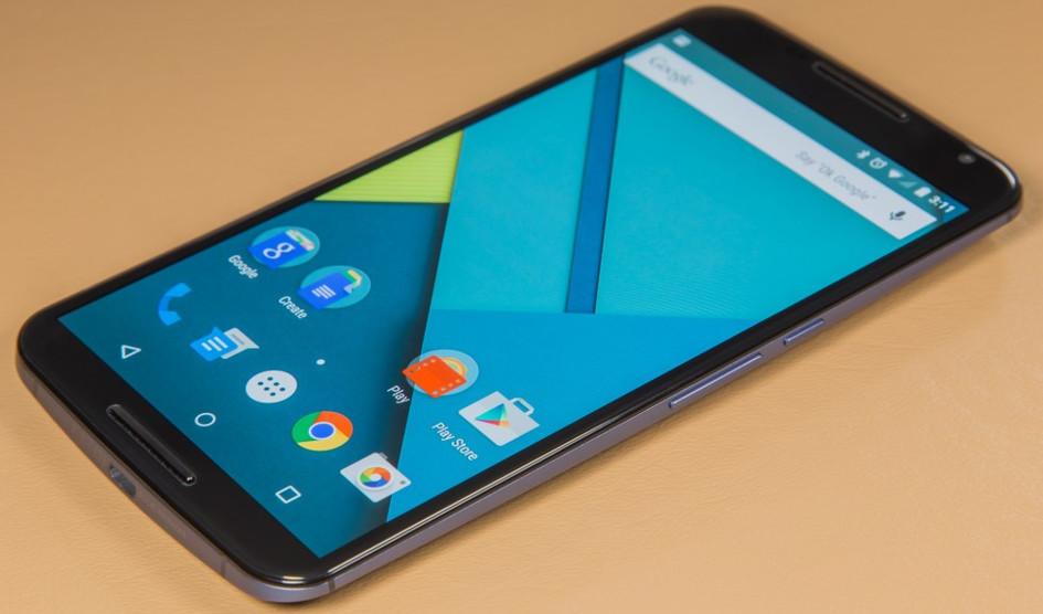 گوگل دیگر گوشیهای Nexus 6 و Nexus 9 را به روزرسانی نمیکند