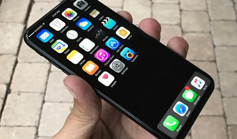 اپل تولید گوشی آیفون ۸ را زودتر از موعد مقرر آغاز میکند