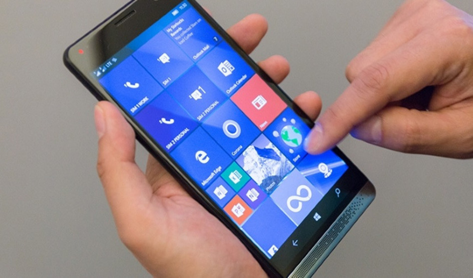 رداستون ۳ آخرین به روزرسانی ویندوز ۱۰ موبایل است