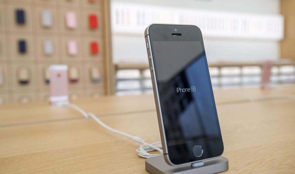 اپل و برودکام بر روی شارژ بیسیم مخصوص گوشیهای آیفون کار میکنند