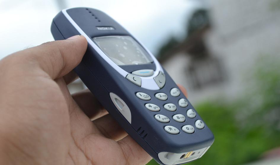 نسخه امروزی و مدرن گوشی Nokia 3310 از راه میرسد