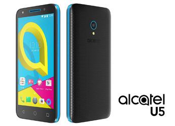 آلکاتل از سه گوشی ارزان قیمت در همایش جهانی موبایل ۲۰۱۷ رونمایی کرد