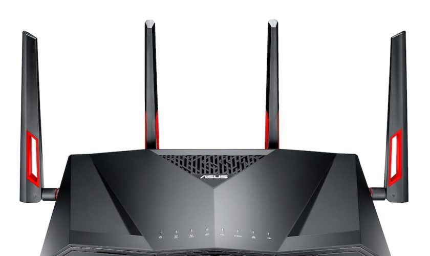 DSL-AC88U-Wi-Fi-Modem-Router-Front