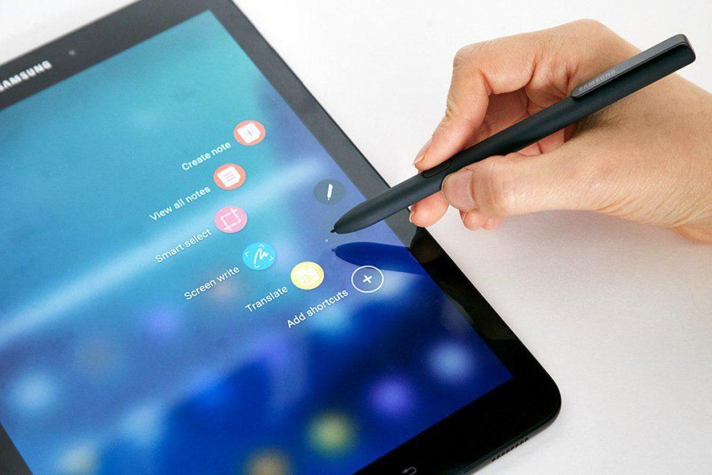 Galaxy Tab S3 (2)