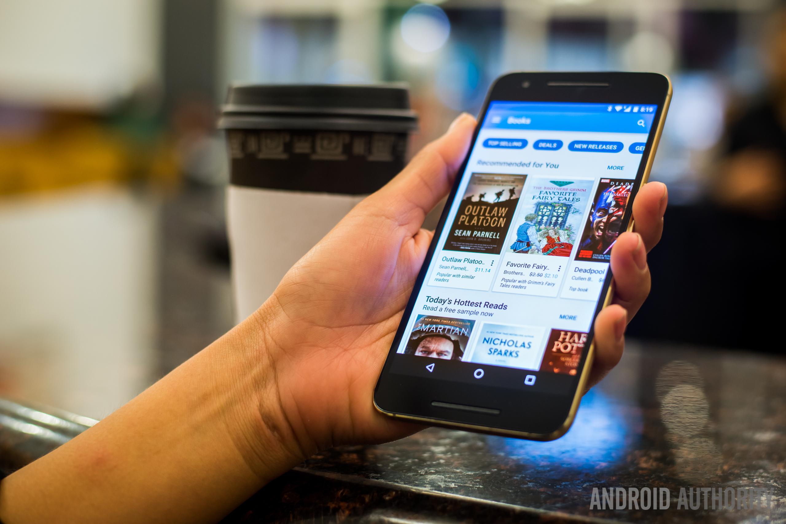 گوگل تصمیم به حذف شمار زیادی از اپلیکیشنهای موجود در پلی استور را دارد؟