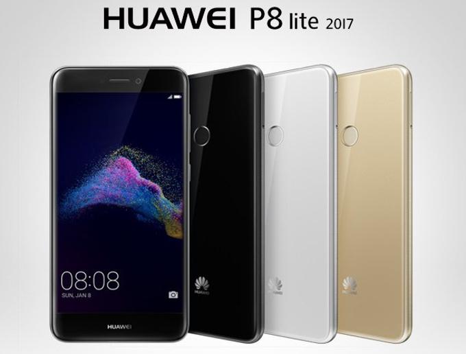 هوآوی P8 Lite مدل ۲۰۱۷ در برخی بازارها با نام Nova Lite عرضه خواهد شد
