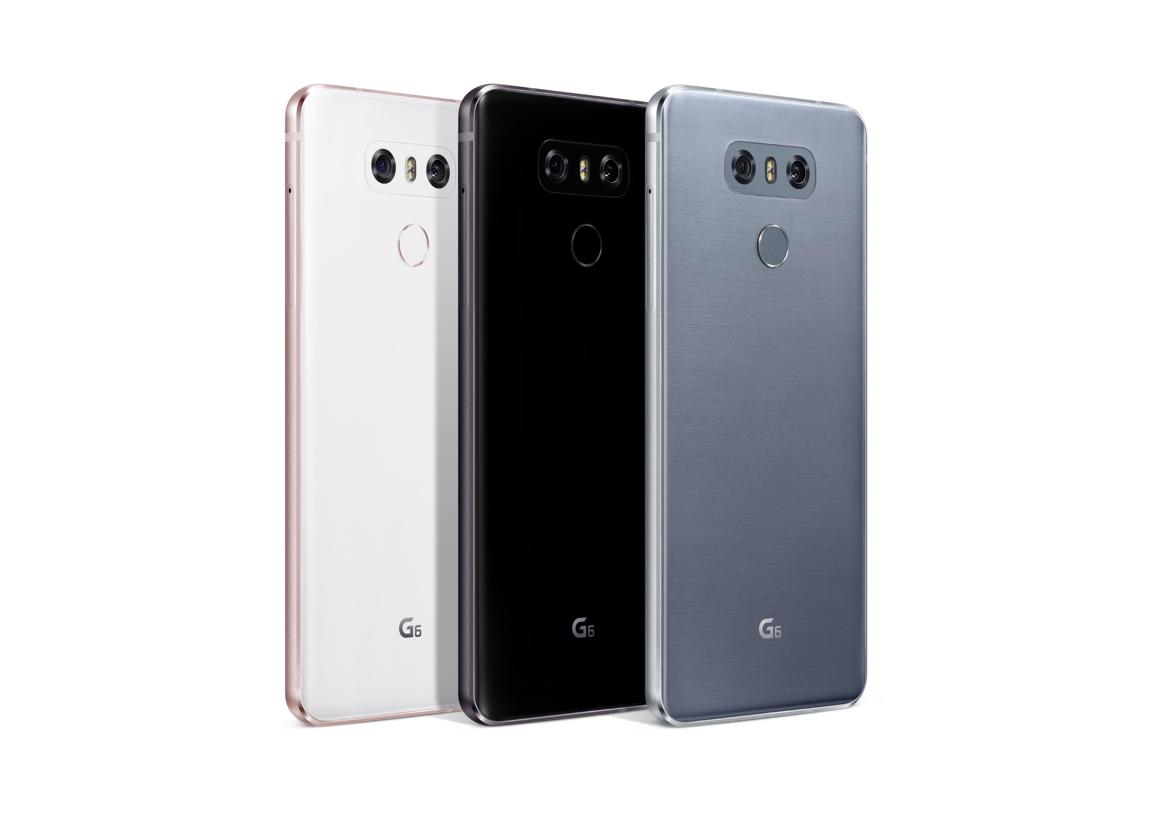 نگاه اختصاصی ترنجی به الجی جی ۶ (LG G6)