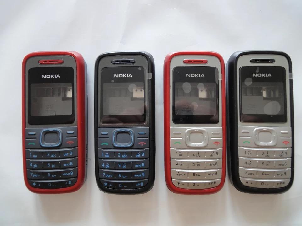 نوکیا در سال ۲۰۱۶ موفق شده است بیش از ۳۵ میلیون تلفن غیر هوشمند (فیچرفون) بفروشد