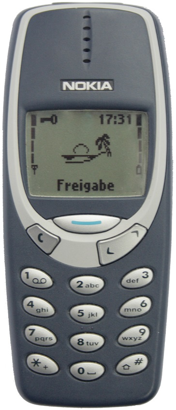 نوکیا ۳۳۱۰ هم در همایش جهانی موبایل عرض اندام میکند!