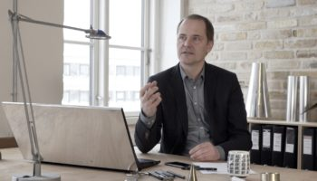 Torsten Valeur Interview 01