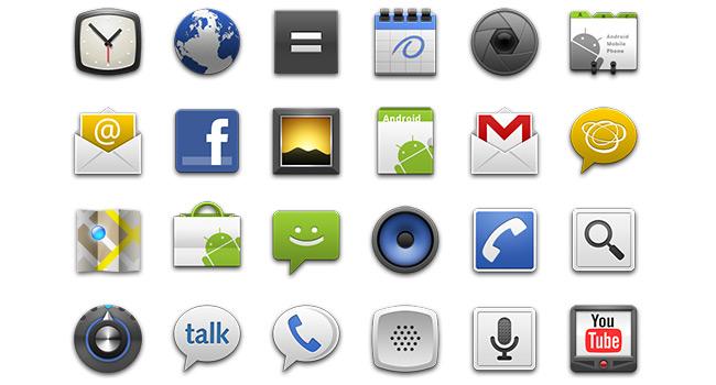۱۰ درصد از اپلیکیشنهای نصب شده موبایل پس از یک هفته نادیده گرفته میشوند