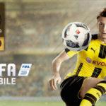 دانلود بازی FIFA Mobile Soccer برای اندروید و آیفون، آیپاد و آیپد و ویندوز فون