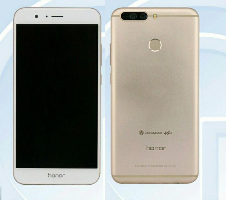 گوشی هوشمند رده بالای Honor 8 Pro در همایش جهانی موبایل ۲۰۱۷ معرفی میشود