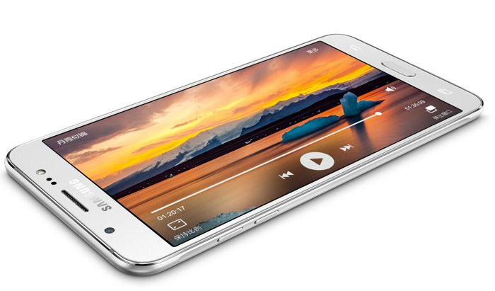 Galaxy J7 جدید سامسونگ در Geekbench رویت شد