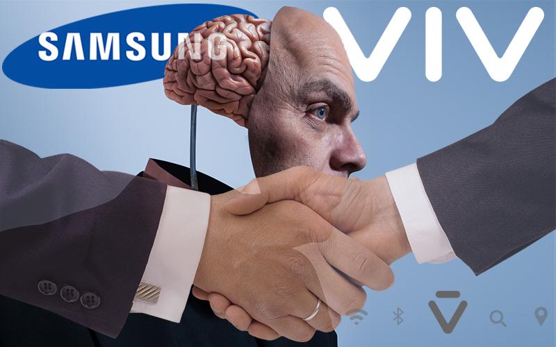سامسونگ شرکتهای هوش مصنوعی را خریداری میکند