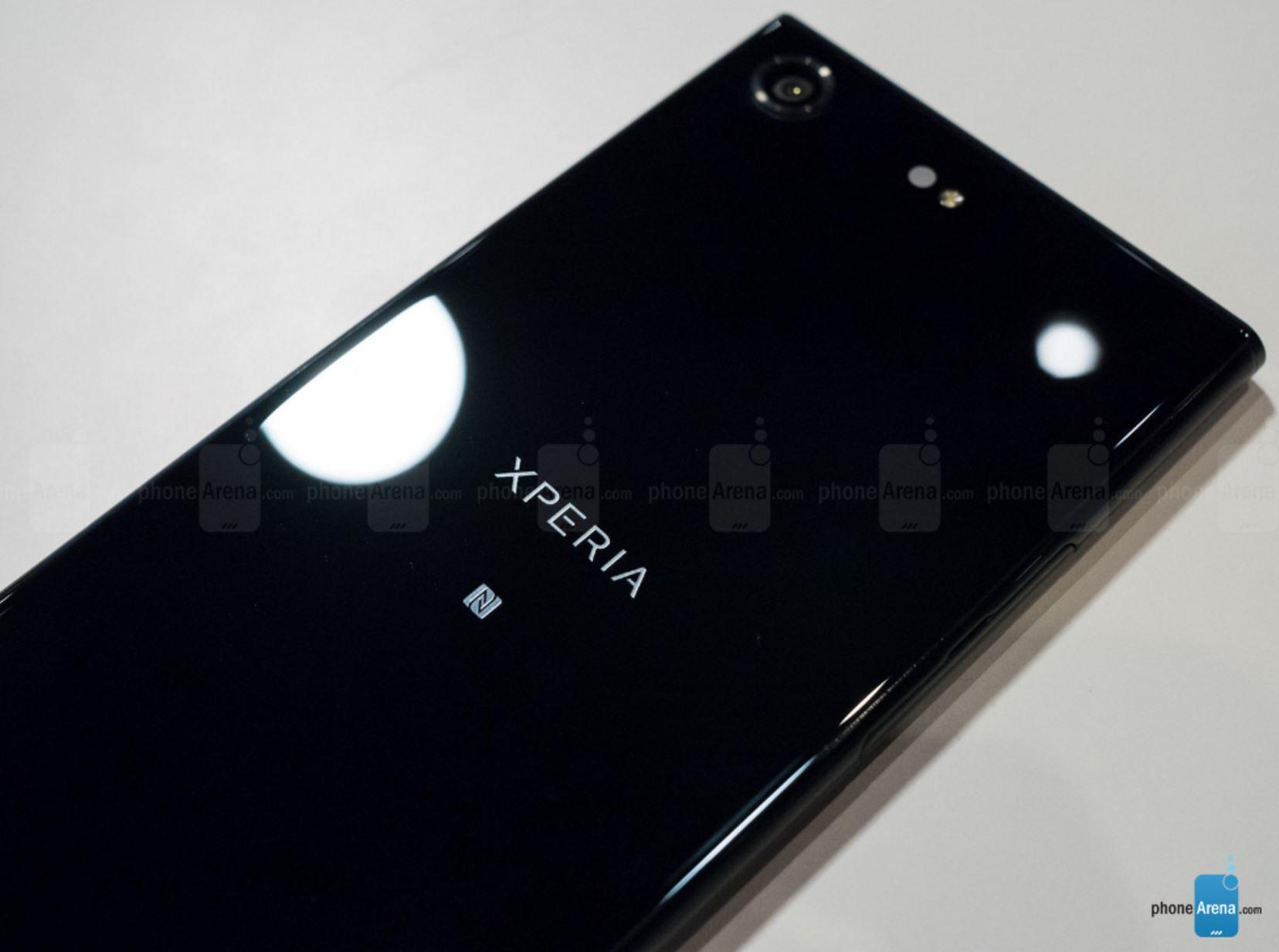 سونی اکسپریا XZ Premium برنده جایزه بهترین گوشی هوشمند جدید در کنگره جهانی موبایل ۲۰۱۷ شد