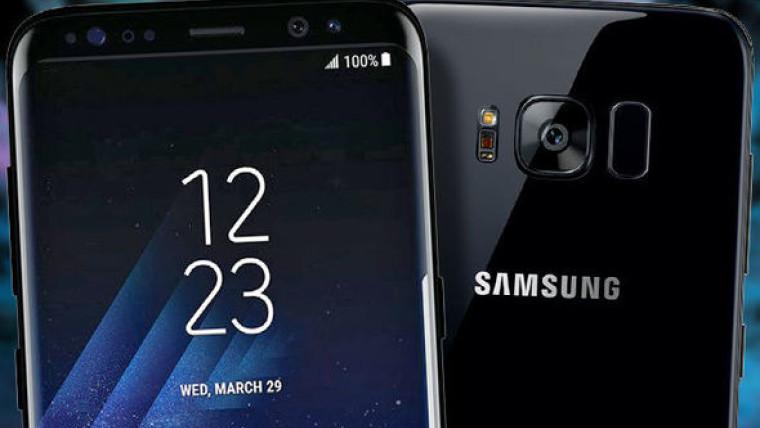 گوشی Galaxy S8 مجهز به گزینههای انتخاب وضوح صفحه نمایش است