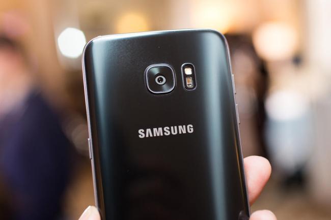 احتمال پیش فروش گوشیهای Galaxy S8 و Galaxy S8 پلاس