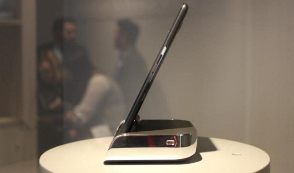 شرکت HP جانشینی برای گوشی ویندوزفون Elite x3 میسازد