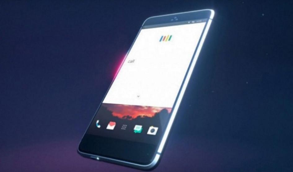 گوشی جدید اچتیسی با نام HTC U (اوشن) ماه آینده میلادی معرفی میشود