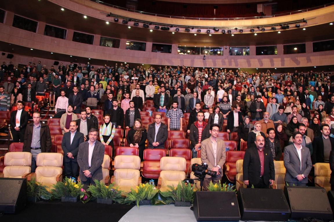 اختتامیه ششمین جشنواره بازیهای رایانهای تهران ؛ با تمامی برندگان آشنا شوید