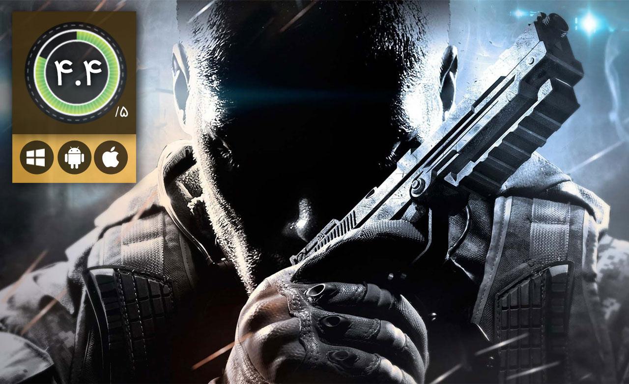 معرفی بازی Call of Duty Heroes – دفاع در برابر حمله
