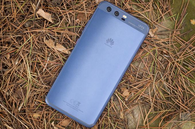 گوشی Huawei P10 نیامده بهروز شد!