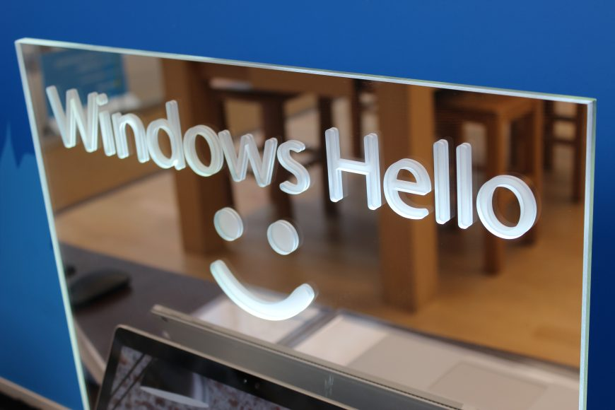 مایکروسافت لیست دستگاههای پشتیبانی کننده از ویندوز هلو را بروز کرد + لیست تکمیلی