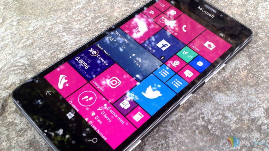 نیروی تازه برای بخش ویندوزفون مایکروسافت؛ رؤیای سرفیس فون محقق میشود!؟