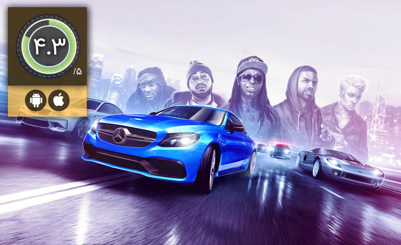 معرفی بازی Need for Speed No Limits – شگفت انگیز و بدون محدودیت