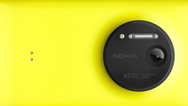 ساخت گوشیهای آینده نوکیا بدون لنز Carl Zeiss/مقایسه دوربین نوکیا ۳۳۱۰ با گلکسی اس۷