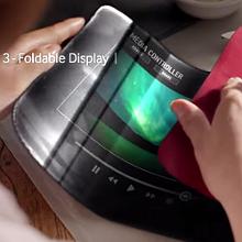 نخستین نمونههای گوشی هوشمند تاشوی سامسونگ در راه؛ گران و تجملی!