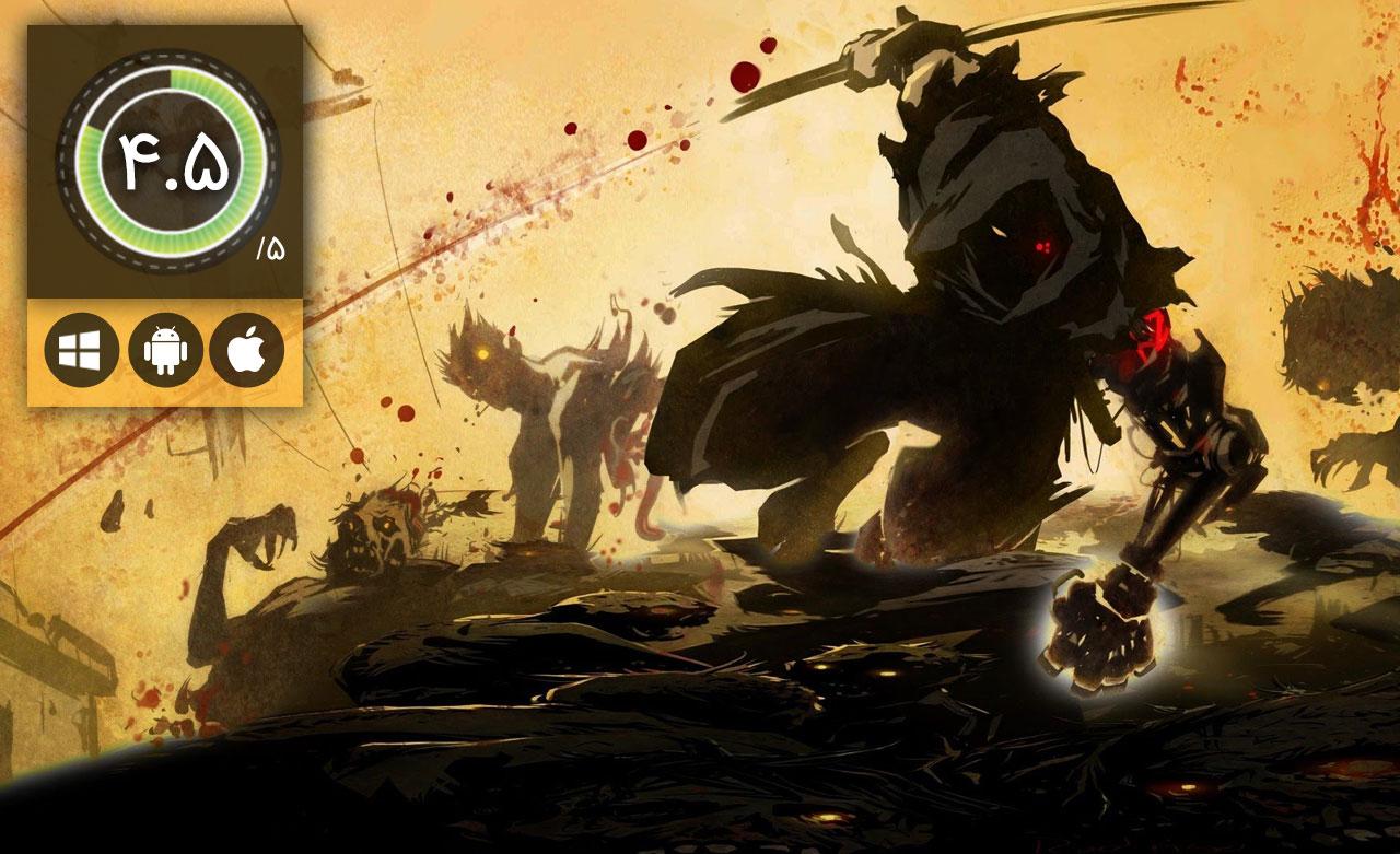 معرفی بازی Shadow Fight 2 – مبارزه با سایه