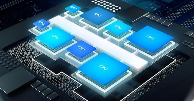 نسل جدید معماری چیپ ARM با فناوری DynamIQ برای هوش مصنوعی رونمایی شد