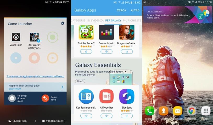 galaxy-apps